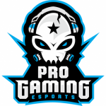 Group logo of Pro Gamers Only