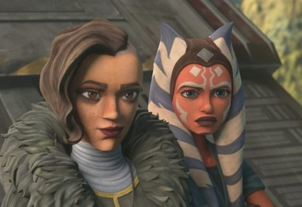 Star Wars The Clone Wars – Season 7, Episode 6 – Review