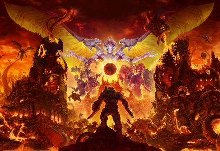 Doom Eternal Extended  – Review