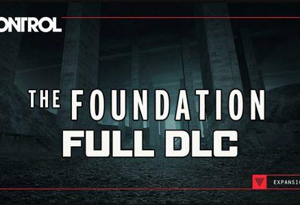 Control The Foundation DLC – Review
