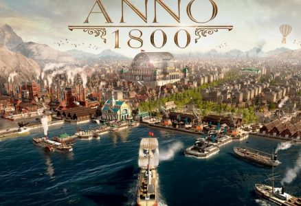 Anno 1800 – Review