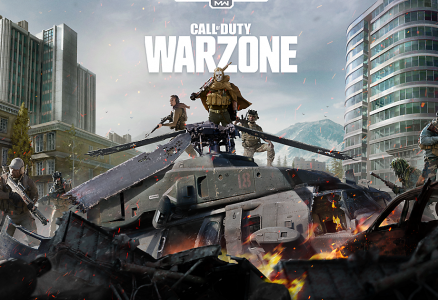 Call of Duty: Warzone – Review