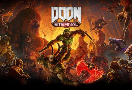 Doom Eternal – Review