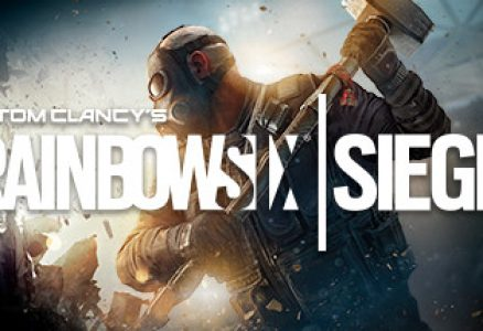 Rainbow Six Seige – Review