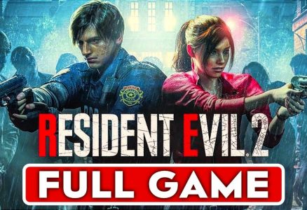 Resident Evil.2 – Review