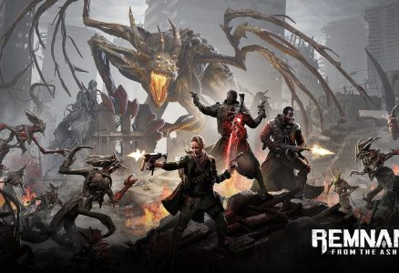 Remnant: From the Ashes – Review