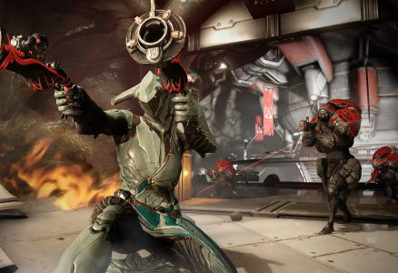 Warframe on Steam – Review