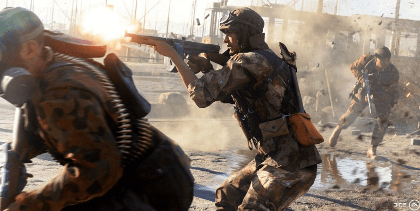 New Battlefield Game is Coming on PS5 and Xbox Series X Next Year