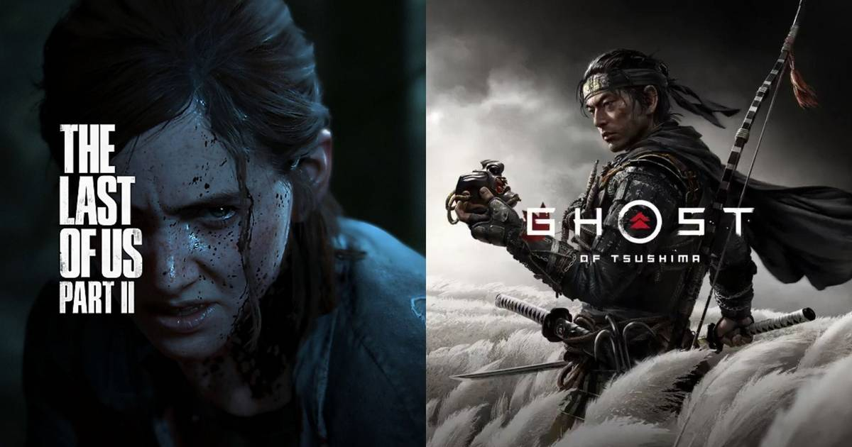 Sony Announced Release Dates for Two Biggest Games for 2020