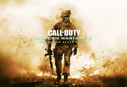 Call of Duty: Modern Warfare 2 Campaign Remastered is On PS4 Now
