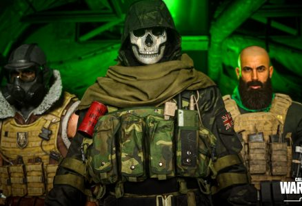 Call of Duty: Warzone to Bring Back Trios Out of Criticism