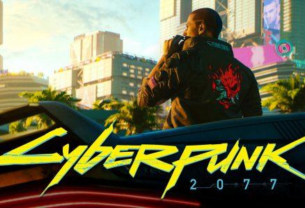 Cyberpunk 2077 is still on track for releasing