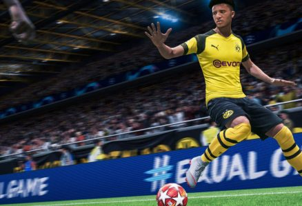 EA Bringing real Soccer Pros for FIFA 20 Charity Tournament