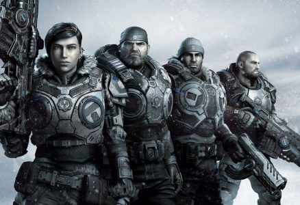 Gears 5 is Free on Windows and Steam Till April 12