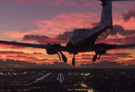 Microsoft Flight Sim requirements released, On PC Coming this year