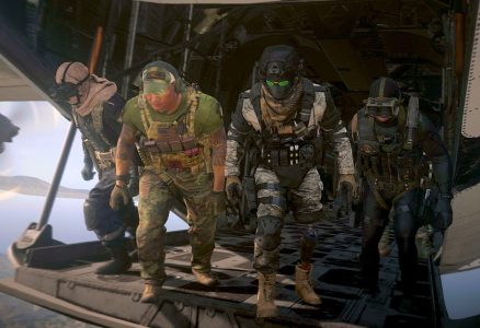 Call of Duty: Warzone Replaces Trios mode with Quads