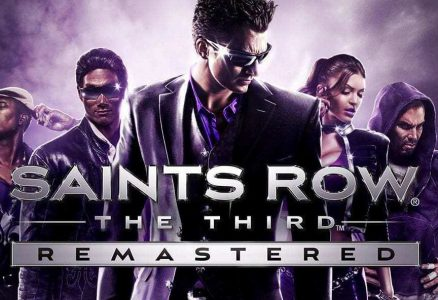 Saints Row: The Third Remastered Edition Releases on May 22
