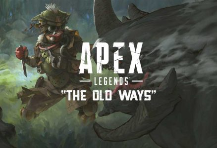 A Bloodhound Event is Coming in Apex Legend The Old Ways