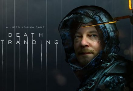 Death Stranding for PC Release Delayed till July 14
