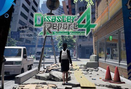 Disaster Report 4: Summer Memories – Review