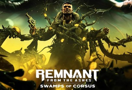 Remnant: From the Ashes 'Swamps of Corsus' to Add a Survival Mode