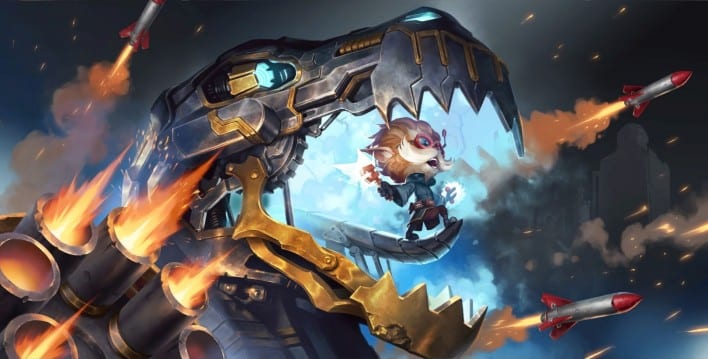Legends of Runeterra Releasing this Today with a lot of Cards