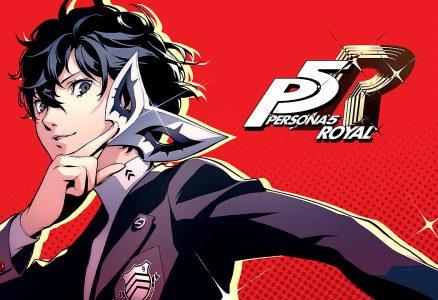 Persona 5 Royal – Review