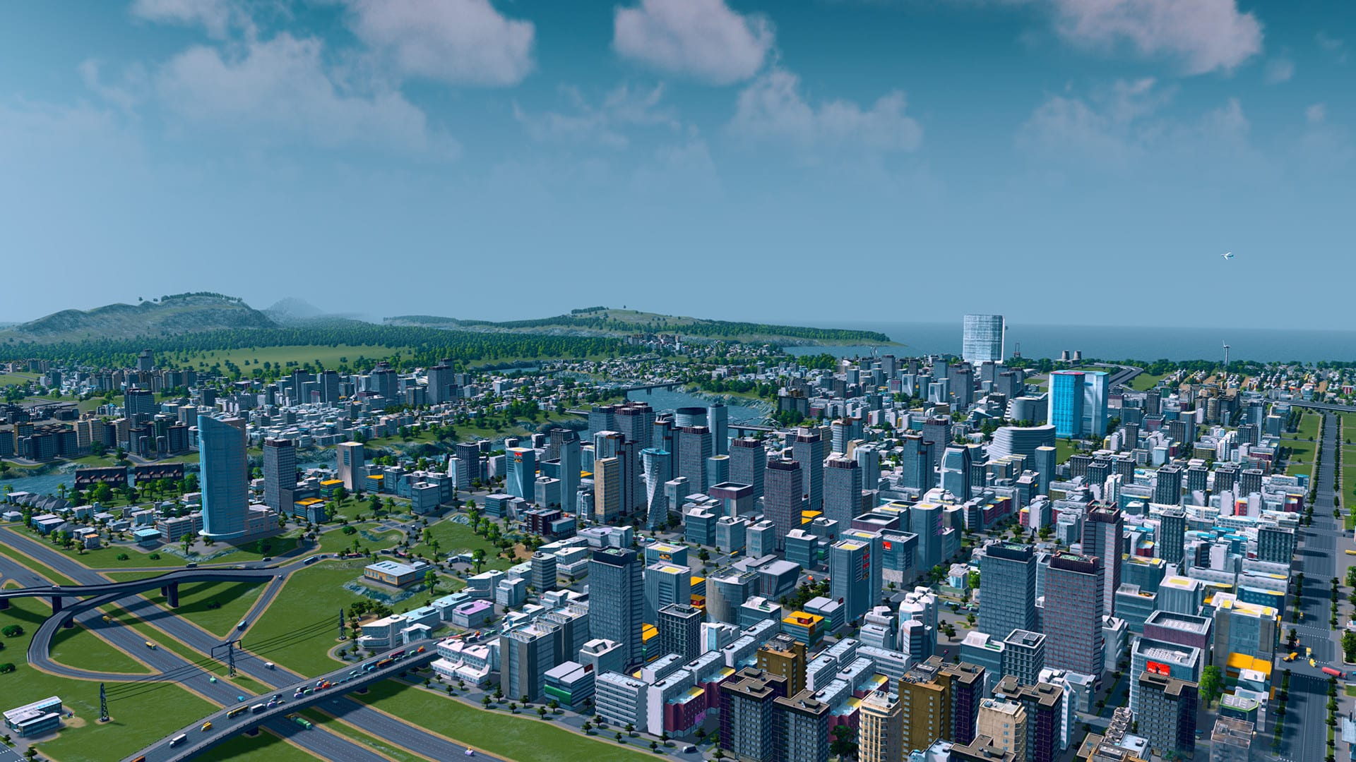 City Planning and Farming are Coming on Play Station Plus for Free