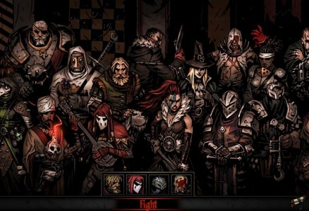 Darkest Dungeon is to Introduce Player vs Player Battle