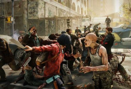Get Ready, World War Z is Coming on Switch