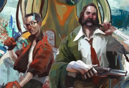 Disco Elysium Unexpectedly Becomes a Hit in Chinese